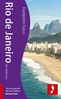 Rio de Janeiro 9781908206138