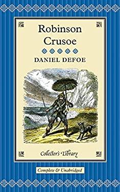Robinson Crusoe 9781907360190