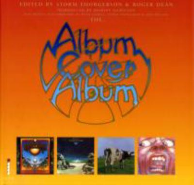 Roger Dean: The Album Cover Album 9781905814404