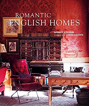 Romantic English Homes 9781907563294