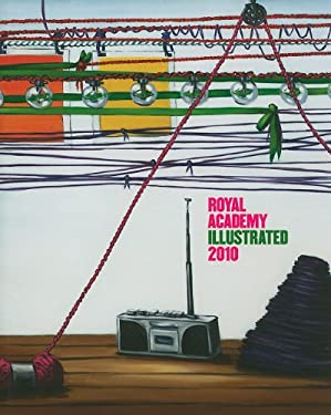 Royal Academy Illustrated 9781905711567