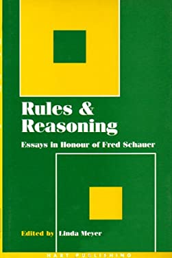 Rules and Reasoning 9781901362985