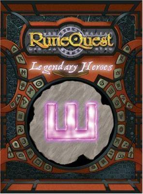 Runequest: Legendary Heroes