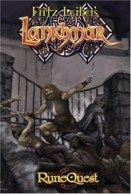 Runequest: Lankhmar 9781905471690
