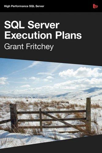 SQL Server Execution Plans 9781906434021