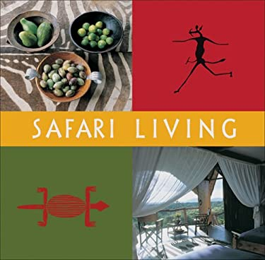 Safari Living: Mini Lifestyle Library 9781902686561