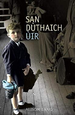 San Duthaich Uir 9781905207756