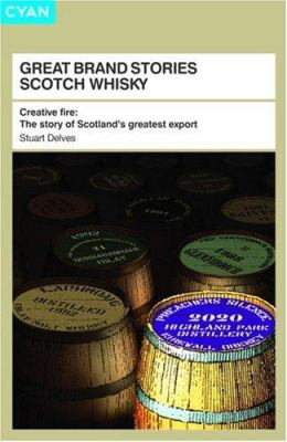 Scotch Whisky: The Story of Scotland's Greatest Export 9781904879718