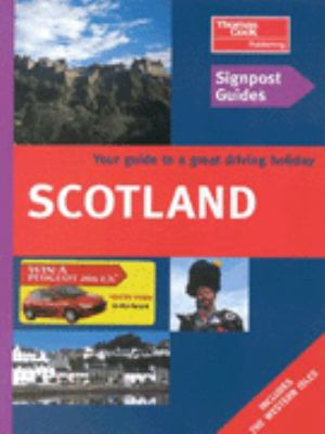 Scotland 9781900341646