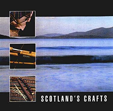 Scotland's Crafts 9781901663426