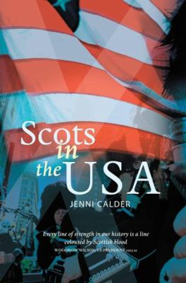 Scots in the USA 9781905222063