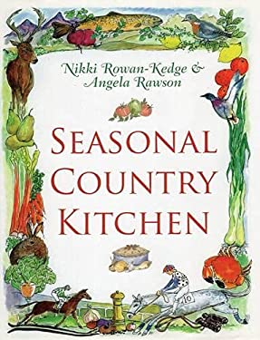 Seasonal Country Kitchen 9781904057956