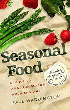 Seasonal Food 9781905811366