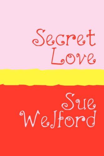 Secret Love - Large Print 9781905665105