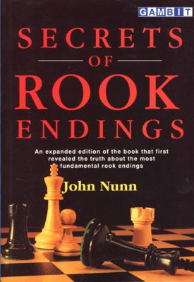Secrets of Rook Endings 9781901983180