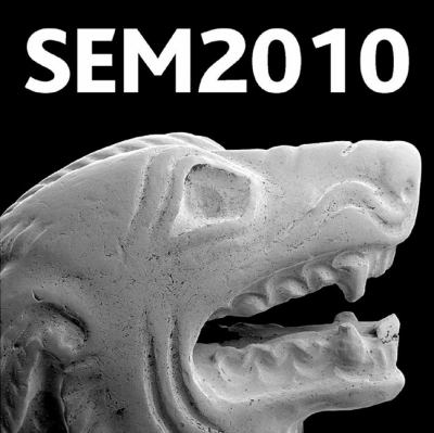 Sem and Microanalysis: The Study of Historical Technology, Materials and Conservation