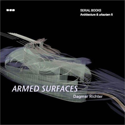Armed Surfaces 9781901033397