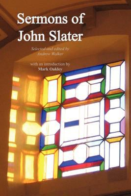 Sermons of John Slater 9781905022298