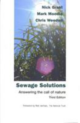 Sewage Solutions/Answering the Call of N 9781902175263