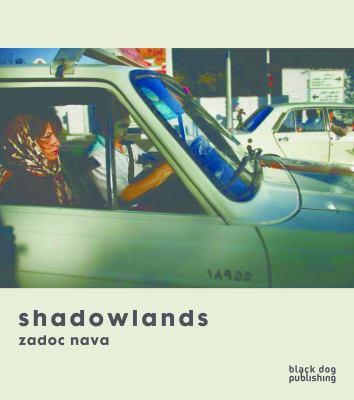 Shadowlands: Zadoc Nava 9781907317057