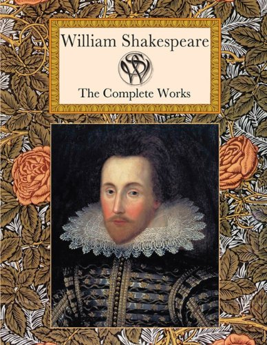 The Complete Works of William Shakespeare 9781904633921