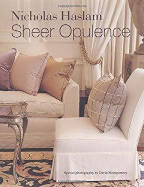 Sheer Opulence 9781907030178