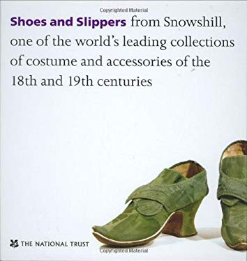 Shoes and Slippers 9781905400102