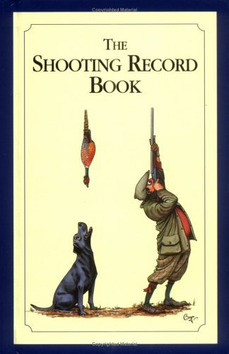 The Shooting Record Book 9781904057307