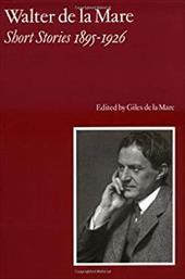 Short Stories, 1895-1926 7739892