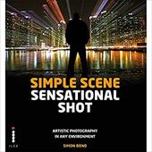 Simple Scene Sensational Shot: Artistic Photography in Any Environment 18654529
