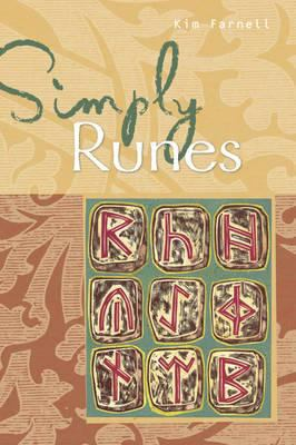 Simply Runes 9781903065471
