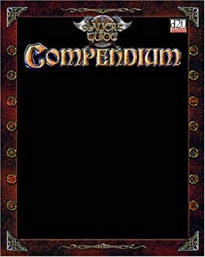 Slayer's Guide Compendium I 9781904854579