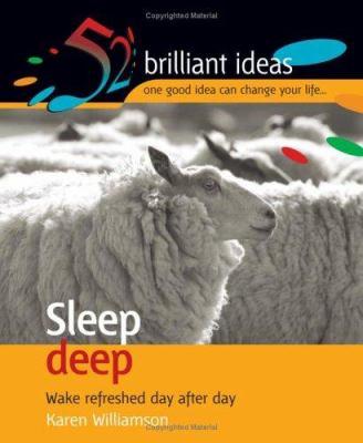 Sleep Deep : Wake Refreshed Time after Time