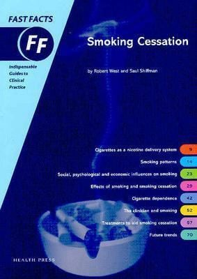 Smoking Cessation 9781903734421