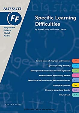 Special Learning Difficulties: