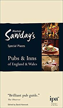 Pubs & Inns of England & Wales 9781906136369