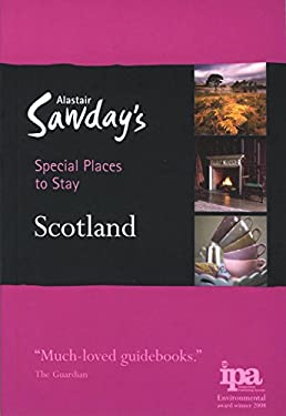 Special Places to Stay: Scotland 9781906136147