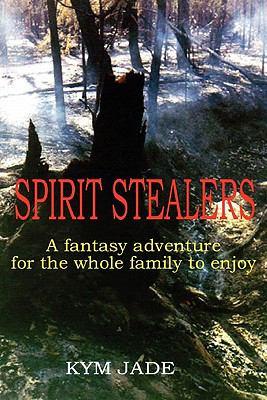 Spirit Stealers 9781906558796