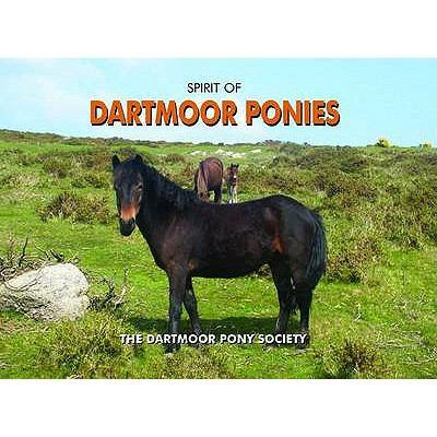 Spirit of Dartmoor Ponies 9781906887230