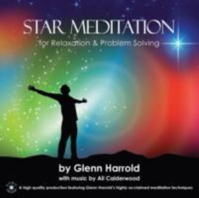 Star Meditation: For Relaxation & Problem Solving 9781908321022