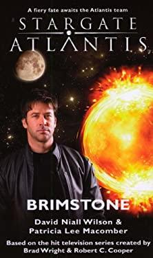 Stargate Atlantis: Brimstone: Sga-15 9781905586202