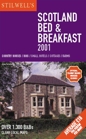Stilwell's Scotland Bed & Breakfast