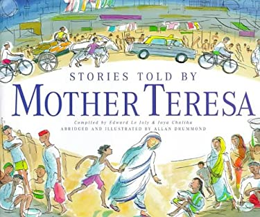Stories Told by Mother Teresa 9781902618654