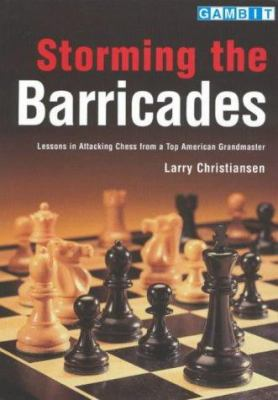 Storming the Barricades 9781901983258