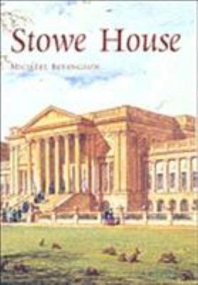 Stowe House 9781903470046