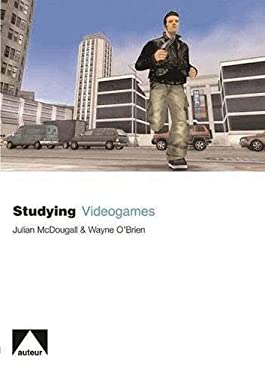 Studying Videogames 9781903663844