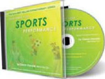 Supercharge Your Sports Performance 9781908321008