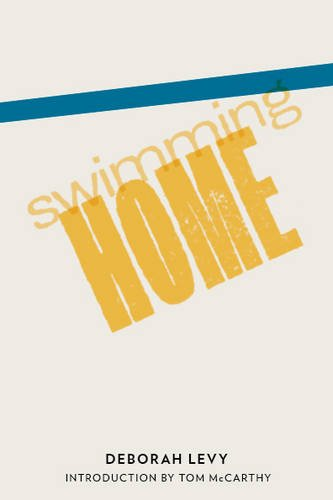 Swimming Home 9781908276025