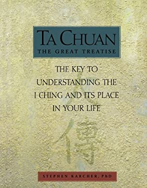 Ta Chuan: The Great Treatise 9781903258057