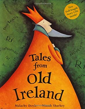 Tales from Old Ireland 9781905236329